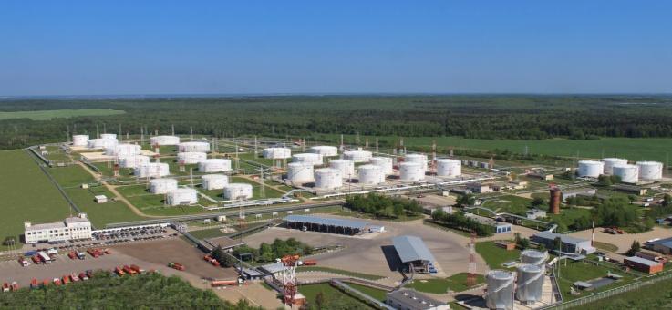Фото К 2020 году аэропорты Московской области будут получать свыше 80% топлива по трубопроводам