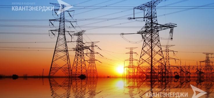 Фото Металлоконструкции для энергетического строительства