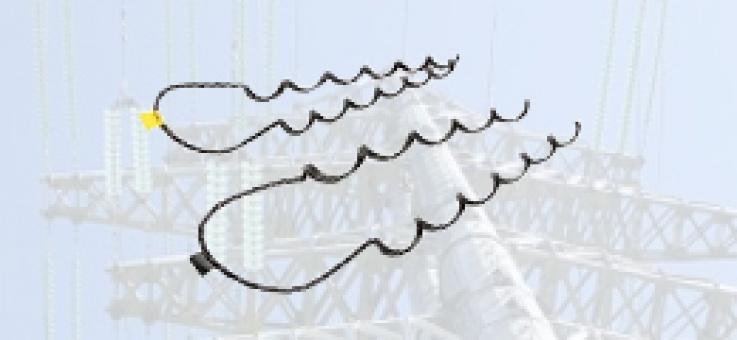 Фото Спиральная арматура (Скрыто)