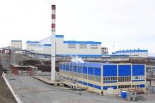 Фото Начато строительство ж/д ветки к горно-обогатительному комбинату «Олений ручей»